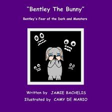 Bentley the bunny