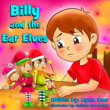 Billy and the ear elves