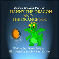 danny and the egg
