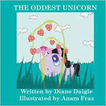 Oddest Unicorn