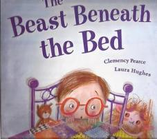 Beast beneath the bed