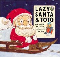 The lazy santa