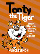 tooty the tiger